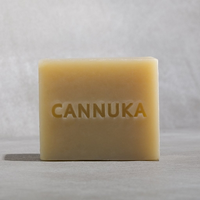 Cannuka | Cleansing Body Bar