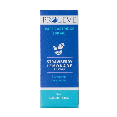 Proleve Cartridge | Strawberry Lemonade 200mg