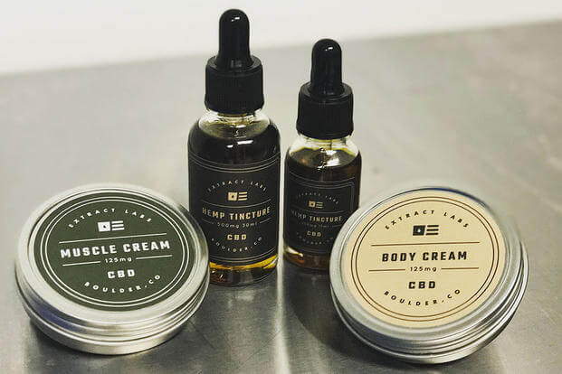 Extract Labs: CBD Products