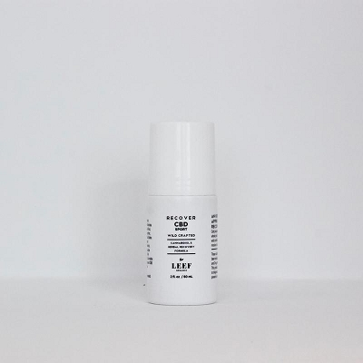 Recover | Wild Crafted CBD Roll-on