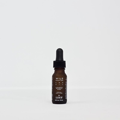 Wild Crafted | CBD Skin Oil
