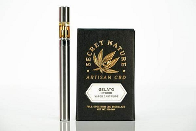 Gelato | Balanced Hybrid Cartridge
