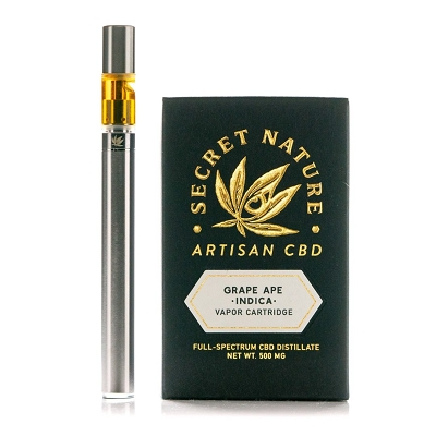 Grape Ape | Relaxing Indica Cartridge