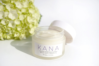 KANA Sleeping Mask | Lavender Hemp